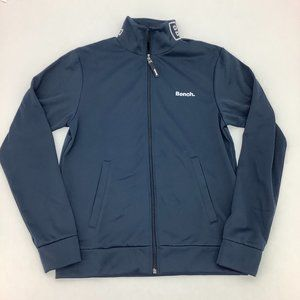 Bench | Men's Zip-Up Jacket